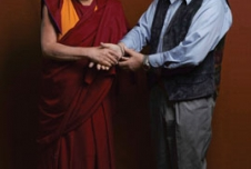 Darwin and the Dalai Lama, United by Compassion