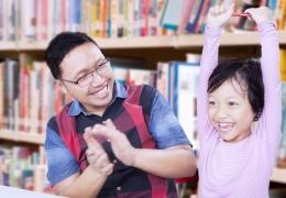 Encouraging Kids Toward Honesty