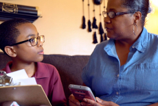 How Technology Can Link Teachers, Students, and Parents