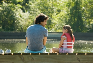 Five Ways to Talk with Your Kids So They Feel Loved