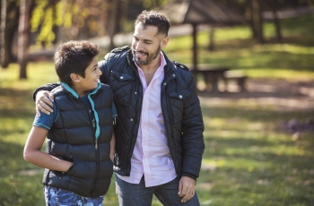 How to Be a Strength-Based Parent