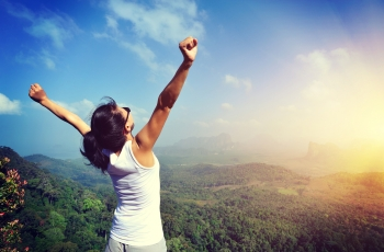 Seven Ways to Feel More in Control of Your Life
