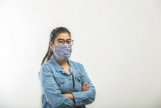 How Teens Are Making Meaning Out of the Pandemic
