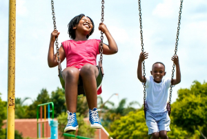 For Black Children, Play Can Be Transformative