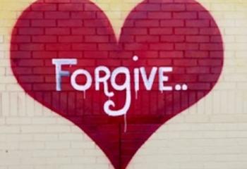 Eight Keys to Forgiveness