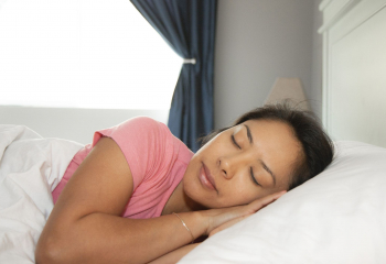 Four Surprising Ways to Get a Better Night's Sleep