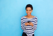 Four Ways Technology Can Make You Happier