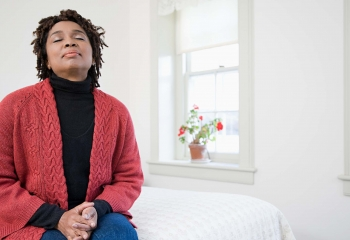 Four Ways to Calm Your Mind in Stressful Times