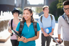 Four Ways to Support Teens' Social-Emotional Development at School