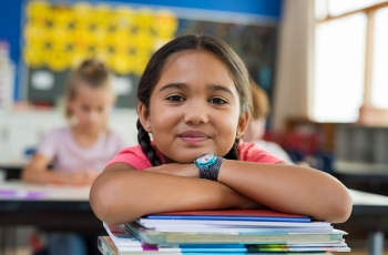 Four Ways Schools Can Support the Whole Child