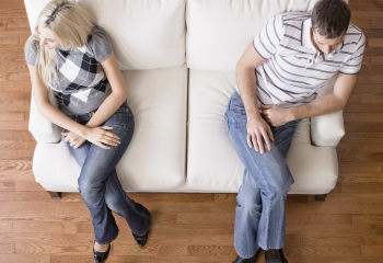 How to Argue with Your Partner in a Healthy Way