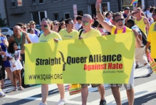 Could Gay-Straight Alliances Reduce Bullying?