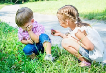 Does Forgiveness Make Kids Happier?