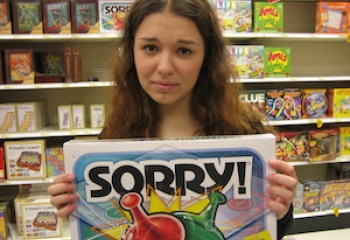 Should You Ask Your Children to Apologize?