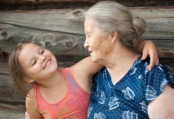 Five Ways to Raise a Grateful Child