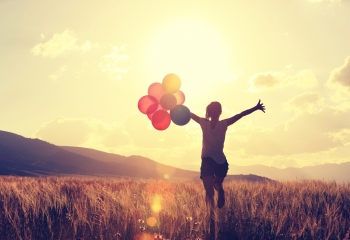 Nine Scientists Share Their Favorite Happiness Practices