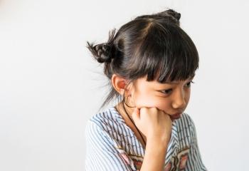 Five Ways to Help Kids Manage Frustration