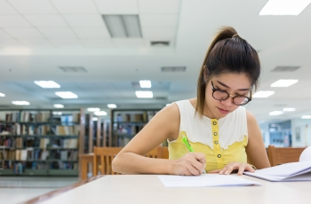 How Creative Writing Can Increase Students' Resilience