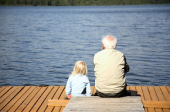 The Trouble with Grandparents