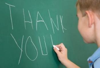 How to Foster Gratitude in Schools