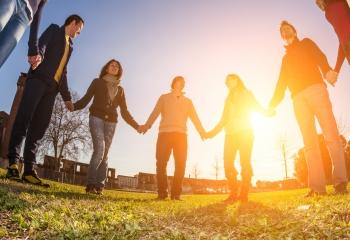How to Build a More Forgiving Community