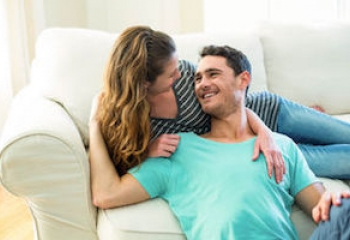Why to Thank Your Partner for Doing the Chores