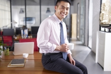 How Top Performers Achieve More and Stay Happy