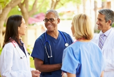 How Gratitude Can Reduce Burnout in Health Care