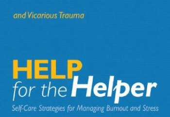 Book Review: Help for the Helper