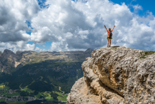 How to Choose Goals That Make You Come Alive
