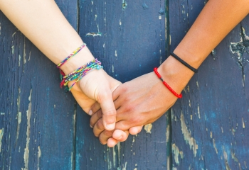 Why Physical Touch Matters for Your Well-Being