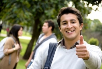 How to Help First-Generation College Students Succeed