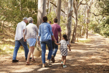 How Alloparents Can Help You Raise a Family