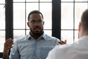 What Is Black Fatigue, and How Can We Protect Employees from It?