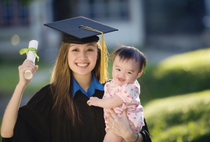 How Colleges Can Support Students Who Are Parents
