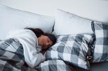 How Deep Sleep Can Soothe Your Anxious Brain