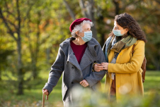 Helping Others Can Help You Feel Better During the Pandemic