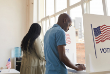 How Inequality Keeps People from Voting
