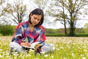 How Journaling Can Help You in Hard Times