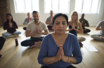 How Meditation Can Be More Sensitive to Trauma