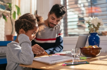 How Parents Can Support Children With Special Needs During Distance Learning
