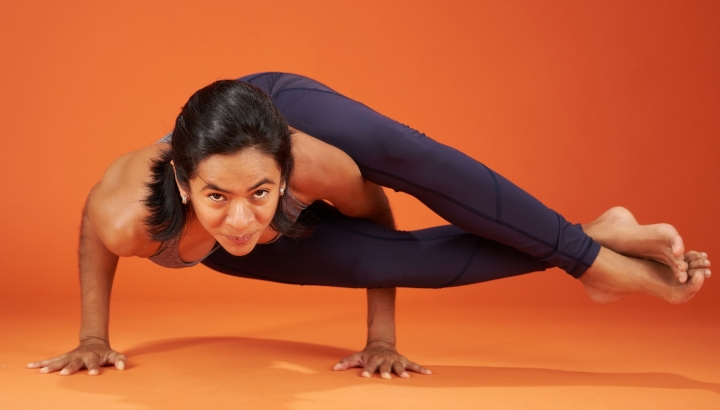 Why Yoga Is Good for Your Body and Brain, According to Science
