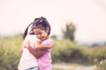 How the Pandemic Can Teach Kids About Compassion