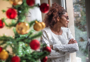 How to Accept That Holiday Gatherings Are Canceled