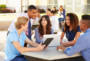 How to Empower Students to Take Action for Social Change