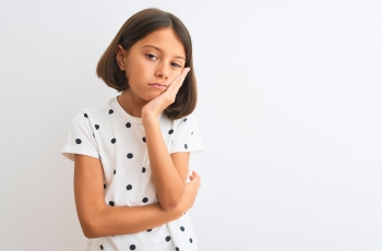 How to Help Your Kids Be a Little More Patient