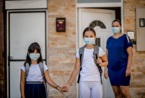 How to Help Your Student Face Another Pandemic School Year