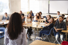 Three Strategies for Helping Students Discuss Controversial Issues