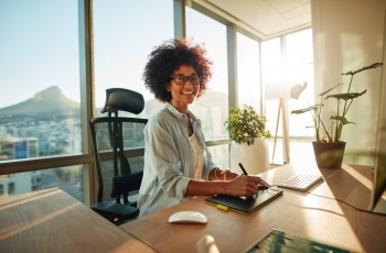 How to Be More Authentic at Work