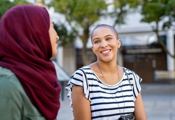 Five Ways to Have Better Conversations Across Difference